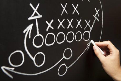 استراتژی مارکتینگ و اولیت ها
