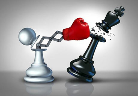 استراتژی کسب و کار و دیجیتال مارکتینگ