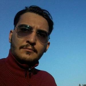 مسعود حیدریان