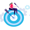 KPI و هدف گذاری