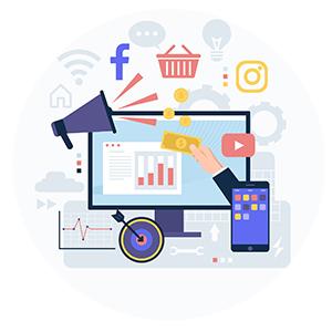 تبلیغات آنلاین در دیجیتال مارکتیگ