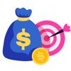 پرداخت پول برای رسیدن به هدف