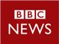 لوگو سایت بی بی سی فارسی که توسط وردپرس نوشته شده