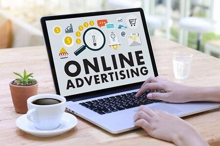 تبلیغات آنلاین در ایران