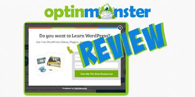 OptinMonster، یکی از 20 افزونهی لازم و ضروری برای سایتهای فروشگاهی در وردپرس