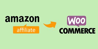 WooCommerce-Amazon-Affiliates، یکی از 20 افزونهی لازم و ضروری برای سایتهای فروشگاهی در وردپرس