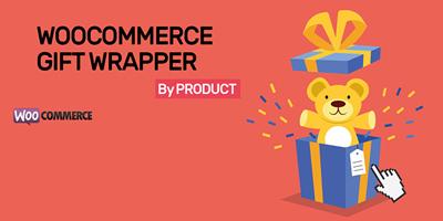 WooCommerce-Product-Gift-Wrap، یکی از 20 افزونهی لازم و ضروری برای سایتهای فروشگاهی در وردپرس