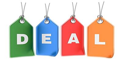 YITH-Deals-for-WooCommerce، یکی از 20 افزونهی لازم و ضروری برای سایتهای فروشگاهی در وردپرس