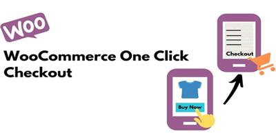 One-Click-Checkout، یکی از 20 افزونهی لازم و ضروری برای سایتهای فروشگاهی در وردپرس