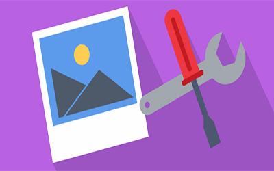 افزایش سرعت سایت با بهینه سازی تصاویر