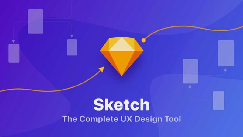 ابزار skeych برای طراحی رابط کاربری