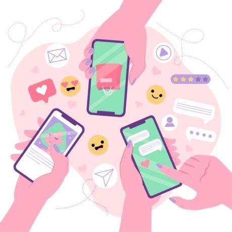 بازاریابی شبکههلی اجتماعی