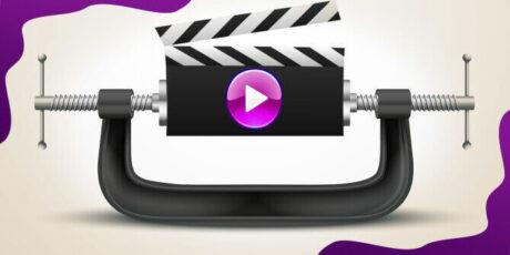 بهینهسازی ویدیوی سایت