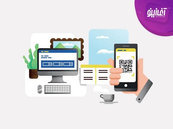 کسب درامد با ارائه خدمات آنلاین
