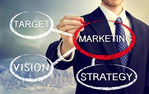 مدیر فروش و بازاریابی از مشاغل پردرآمد دنیا