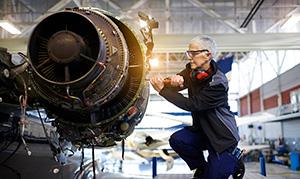 مهندسی هوافضا از مشاغل پرسود دنیا