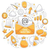 ایمیل مارکتینگ، یکی از روشهای دیجیتال مارکتینگ
