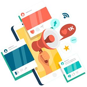 بازاریابی و تبلیغات،سومین مرحله دیجیتال مارکتینگ