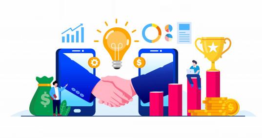کسب درآمد از فروشگاه اینترنتی با راهی به جز فروش محصولات