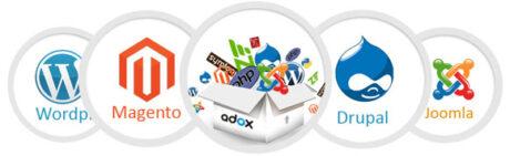 روشهای مختلف طراحی سایت