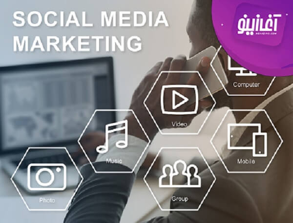استراتژی شبکه های اجتماعی