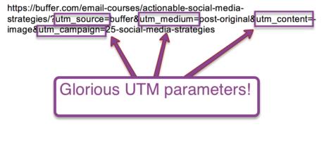 utm structure