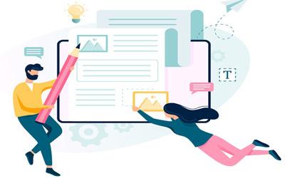 منابع دیجیتال مارکتینگ(بلاگ های آموزش رایگان)