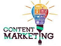 بررسی انواع بازاریابی محتوا در مراحل مختلف قیف فروش