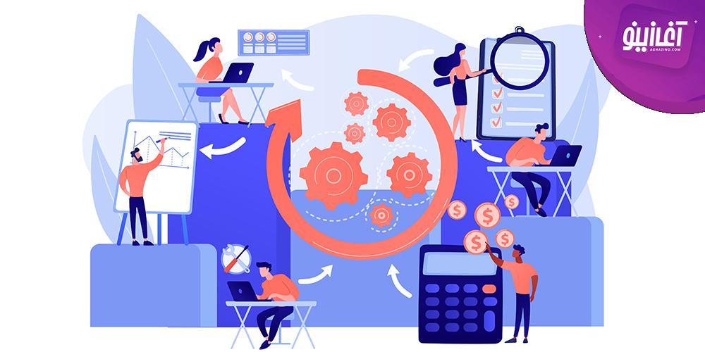 آنالیز در بازاریابی دیجیتال