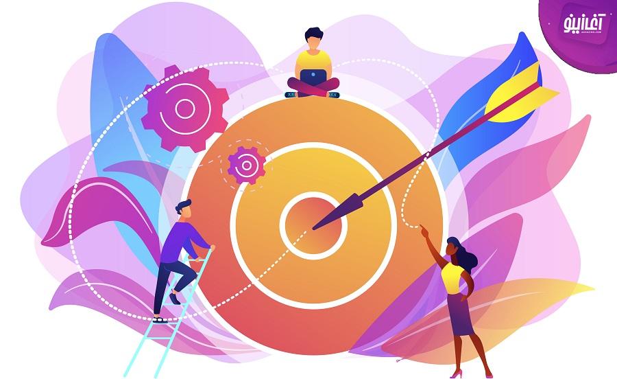 اهداف-تجاری