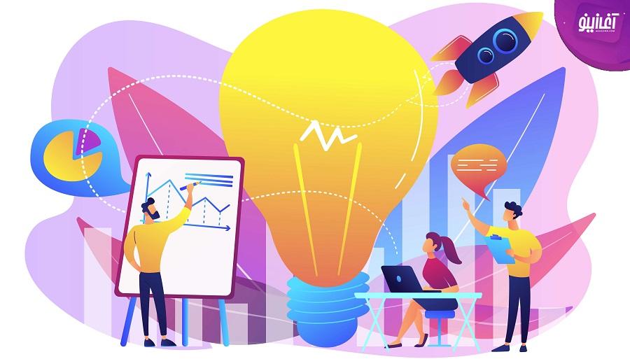 داستان سرایی در بازاریابی دیجیتال