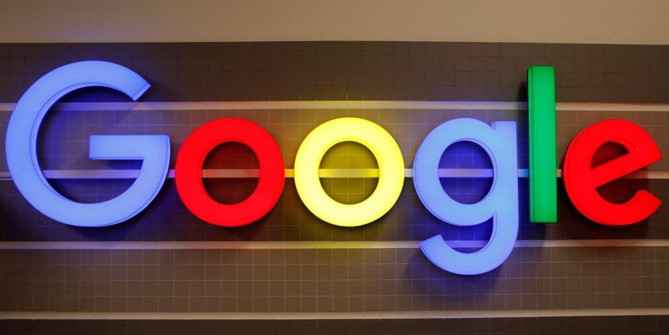 شرکت جهانی گوگل