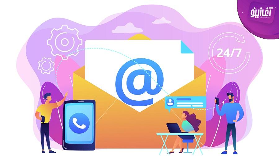 معیارهای-بازاریابی-برای-ایمیل-مارکیتنگ