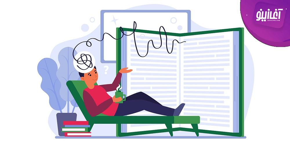 افزایش خلاقیت نوشتن