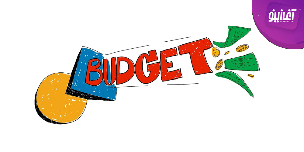 تعیین بودجه در کمپین