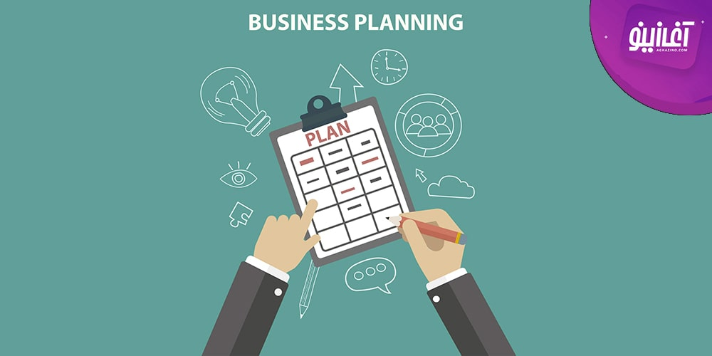 دلایل اهمیت استفاده از طرح کسب و کار