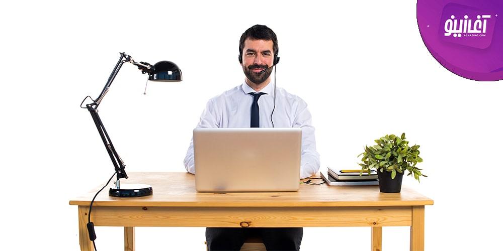 7 تکنیک کاربردی در بازاریابی و فروش تلفنی